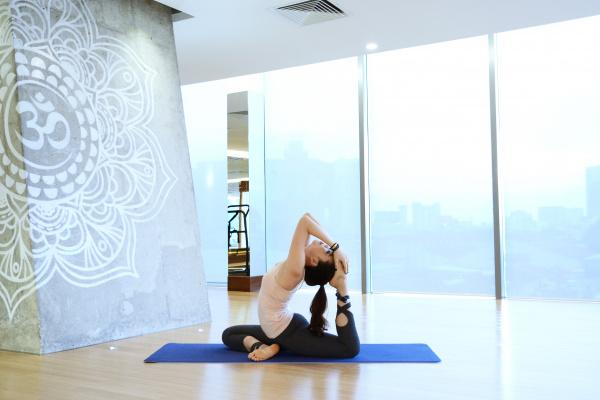 3 Bài tập yoga rất cần cho chị em tuổi 40