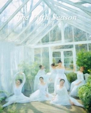 OH MY GIRL 'The Fifth Season'