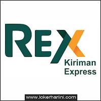 Lowongan Kerja REX Kiriman Express Tasikmalaya April 2021