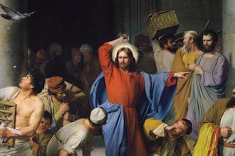 Nono Domingo depois de Pentecostes