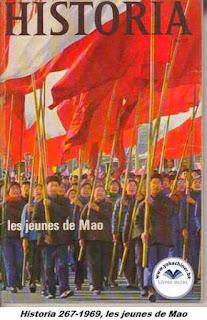 les jeunes de Mao
