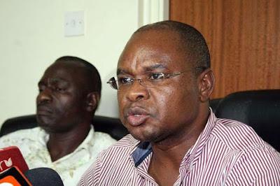 Kilifi County Governor Amason Kingi