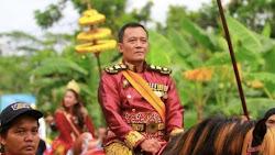 Toto Pernah Bikin Keraton Agung Sejagat di Klaten, DIY, dan Lampung
