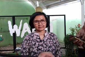 WALHI Tantang Jokowi Ungkap HGU Milik Timnya