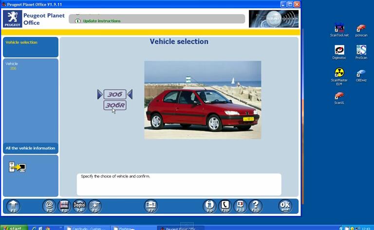 lexia 3 v48 pp2000 v25 citroen peugeot diagnostic tool how to load rh lexia 3 blogspot com Peugeot 106 Quicksilver Peugeot 108