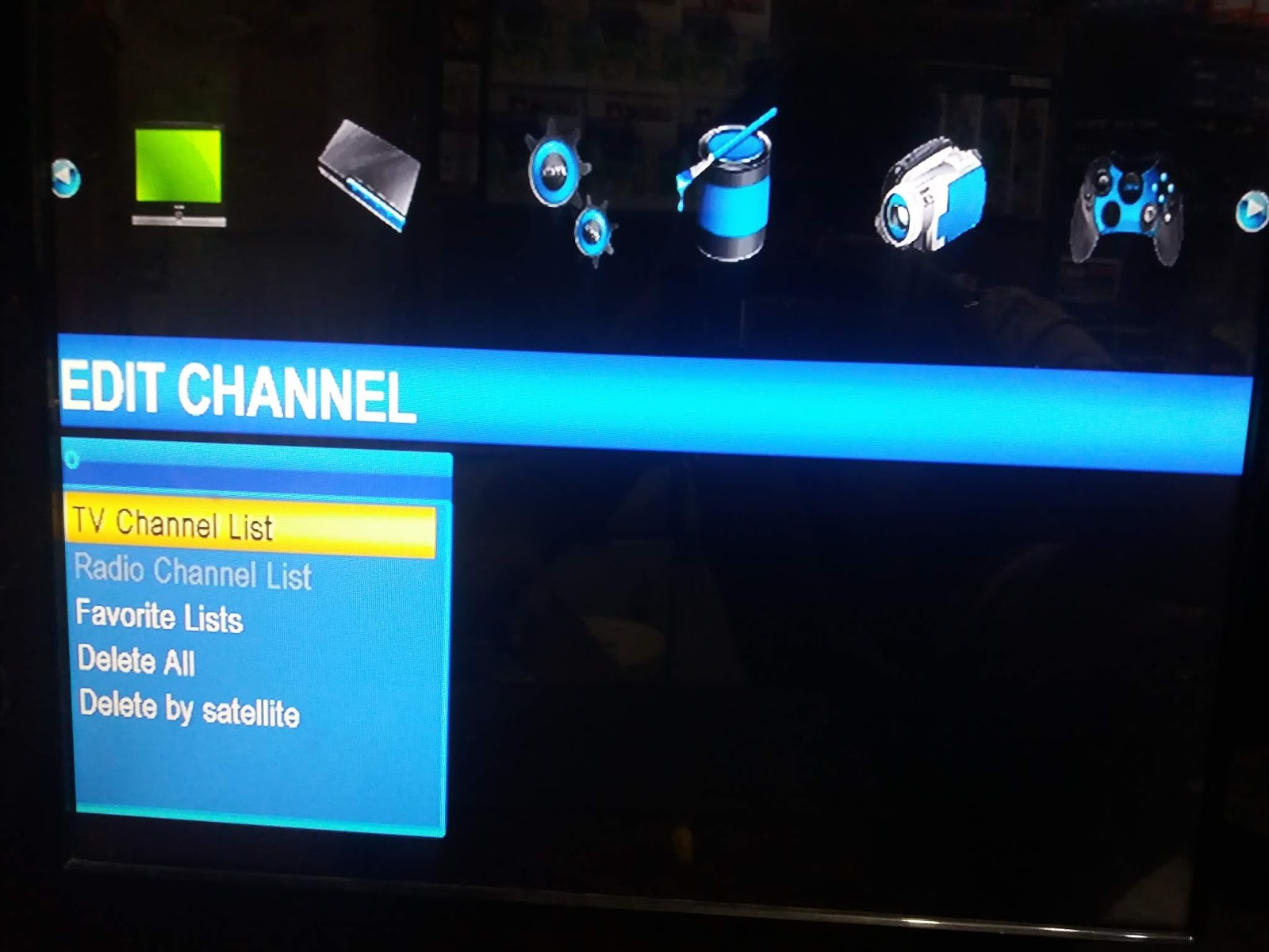 All Dish Receiver Software: February 2019