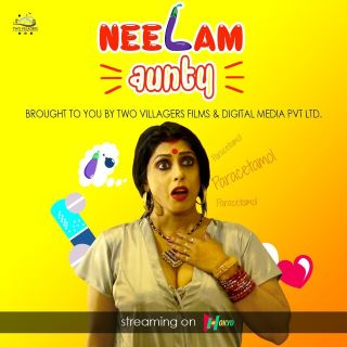Neelam Aunty (2021) HokYo Original