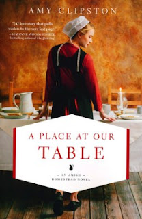 A Place at Our Table by Amy Clipston