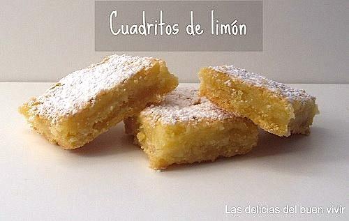 Receta-de-cuadritos-de-limón