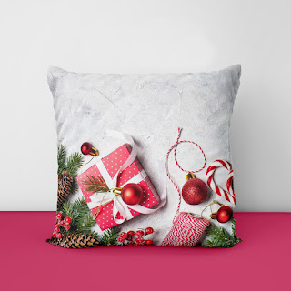 glitter cushion covers