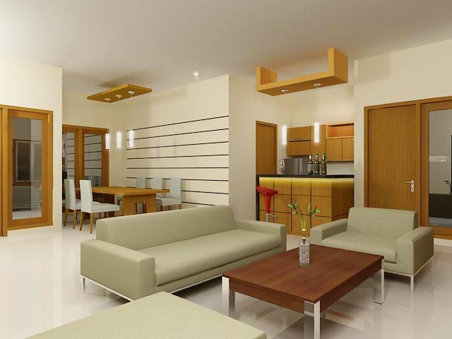 Jangan jangan apabila orang bertanya kita tidak dapat menjawab dan menerangkan pengertian desain interior rumah minimalis dengan tepat. & Interior Rumah Minimalis | Rumah