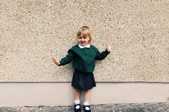 An Open Letter to Aoife's Nursery Teacher