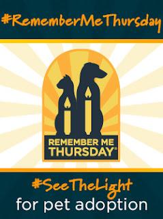 Remember Me Thursday