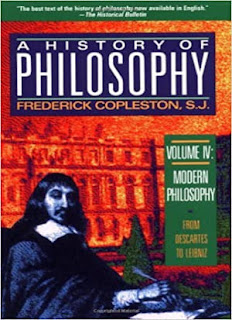 A History of Philosophy, Vol. 4: Modern Philosophy: From Descartes to Leibnitz