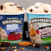 Netflix now has an ice cream flavor through Ben & Jerry's