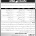 National Logistic Cell (NLC) Balochistan Jobs