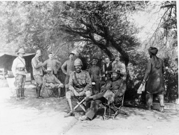 causes of the boer war qs Anglo-boer war as the name indicates, the anglo-boer war was fought between british and the boers the war broke out on 11 october 1899 and ended on 31 may 1902 to the british it was a war mainly fought to begin their rule in south africa, while to the boer it was a defensive war.