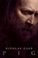 Pig (2021) English Full Movie Watch Online Movies