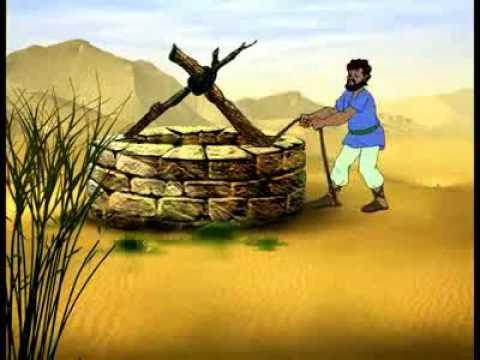 Story of Prophet Yusuf/Joseph (pbuh)