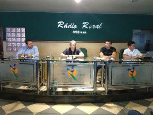 Adriano Galdino responsabiliza Gervásio Maia por racha no PSB da Paraíba