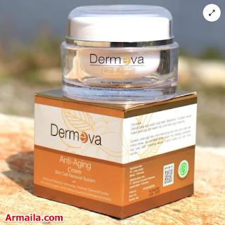 Dermeva Cream Anti Aging   ARMAILA DROPSHIPPER