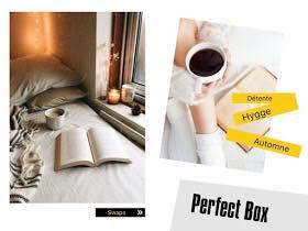Perfect box -swaps-addict