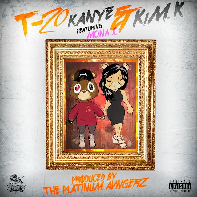 SONG REVIEW: T 20 - Kanye & Kim K