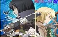 Zero kara Hajimeru Mahou no Sho – Episódio 07