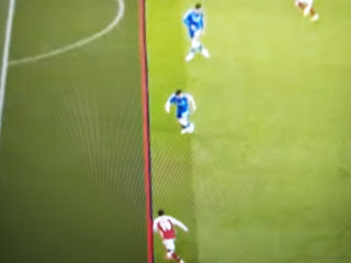 Arsenal VAR controversy