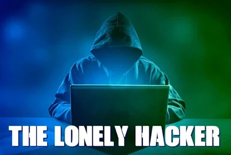 The Lonely Hacker Apk+Data Free on Android Game Download