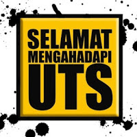 Program Kerja UTS SD