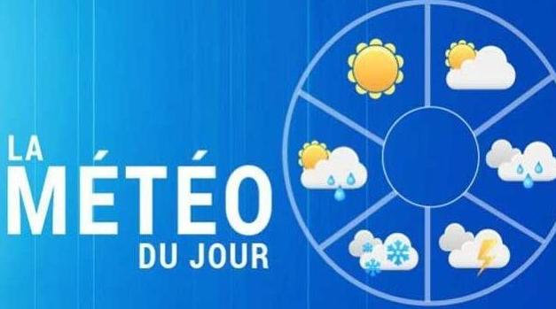 حالة الطقس لهذا الإثنين 30 نوفمبر 2020