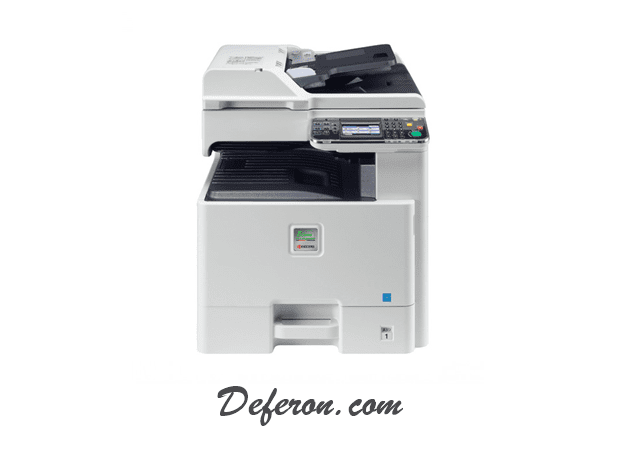 Kyocera ECOSYS FS-C8520MFP Printer Driver Download