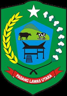 Logo/ Lambang Kabupaten Padang Lawas Utara