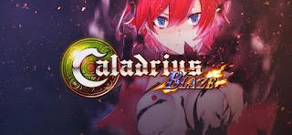 Caladrius Blaze-GOG