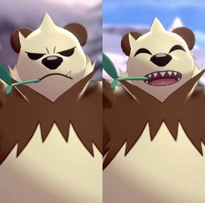 Best Bear Pokemon in the Franchise