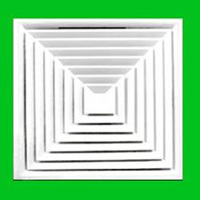 cửa vuông khuếch tán