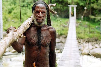 13 Fakta Menarik Tentang Papua Indonesia