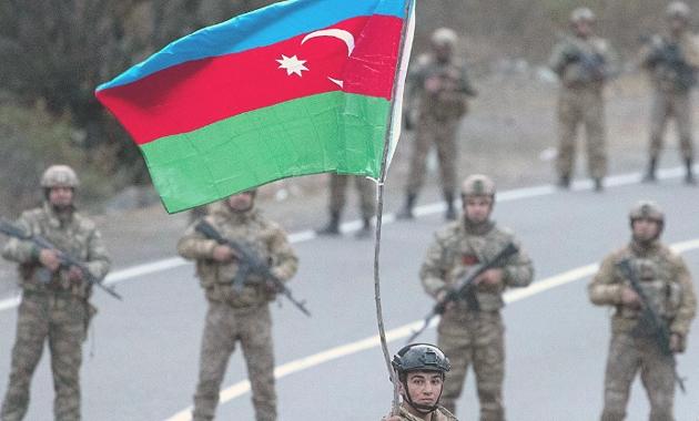 Azərbaycan ordusuna qarşı əməliyyatlara qarşı şəxsən Rüstəm Muradov rəhbərlik edir...