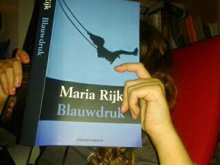 Blauwdruk lezen