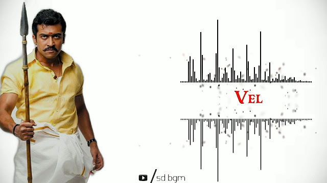 Vel Mass Bgm Ringtone Download | Surya Mass BGM Mp3 Download