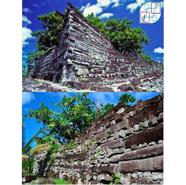 جزر نان مادول (ميكرونيزيا)
