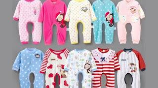 Tips Memilih Baju Bayi Baru Lahir Terbaru Yang Wajib Bunda Tahu