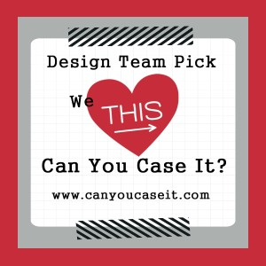 Design Team Pick CYCI