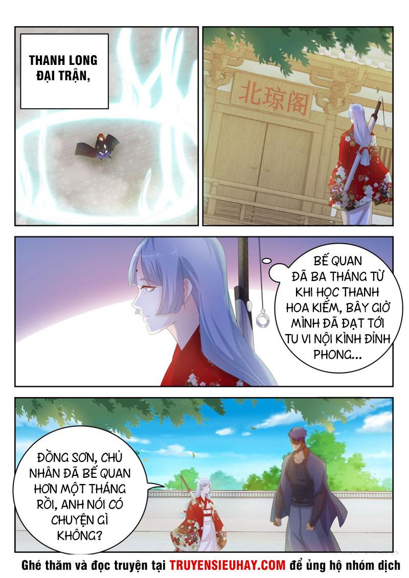 Trọng Sinh Đô Thị Tu Tiên Chapter 255 video - Hamtruyen.vn