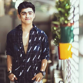 Rohan shah (Actor) Biography, wiki, age, girlfriend, family details, career and much more