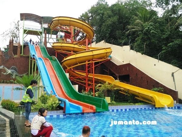 fast 2 furious dan crazy slide