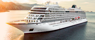 Kapal Pesiar Dengan Rute Terpanjang Di Dunia