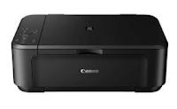 Download Driver Canon PIXMA MG3520 Printer