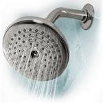shower in spanish